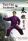 Taiji for Health 2 Book Cover